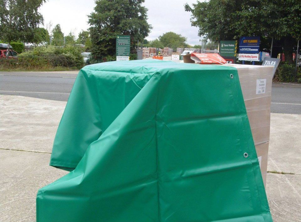 Tarpaulins | Bradshaws Direct